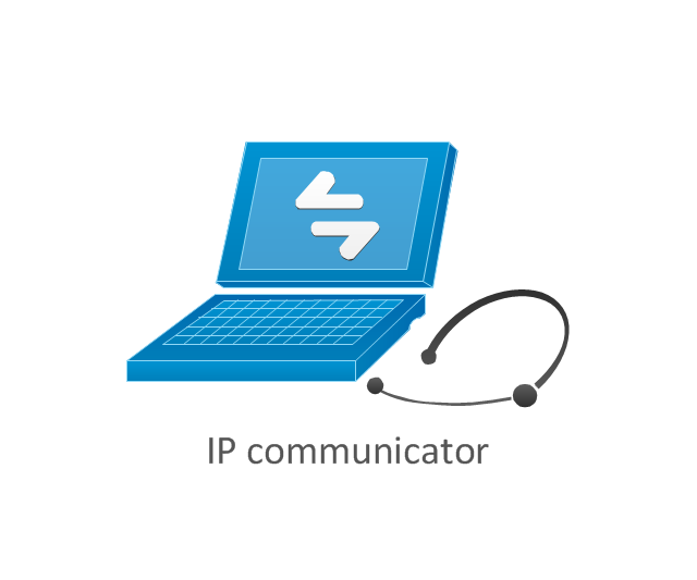 IP communicator, IP communicator ,