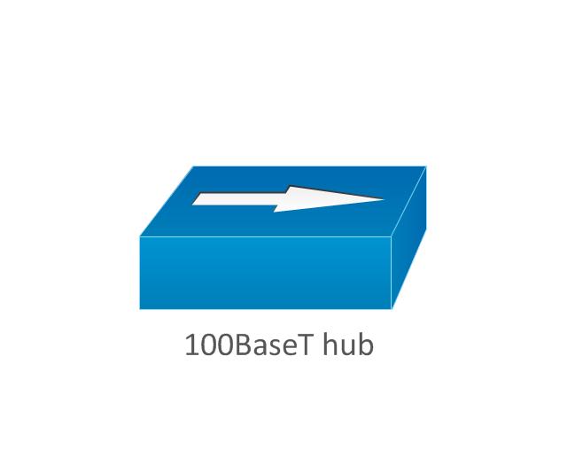 100BaseT hub , 100BaseT hub ,