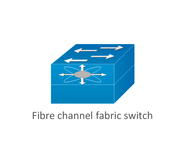Fibre channel fabric switch, fibre channel fabric switch,