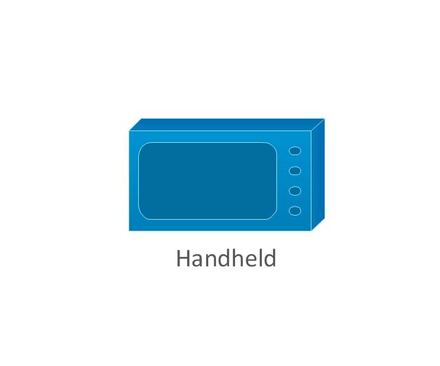 Handheld, handheld,