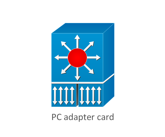 PC adapter card, PC adapter card,