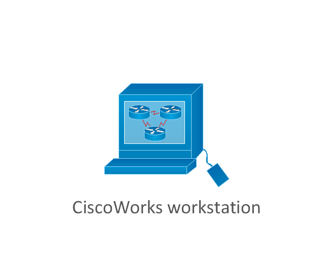 CiscoWorks workstation, CiscoWorks workstation,
