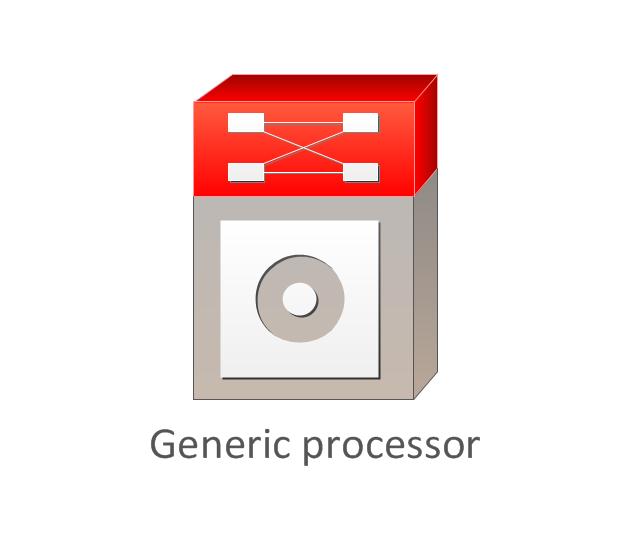 Generic processor, generic processor ,