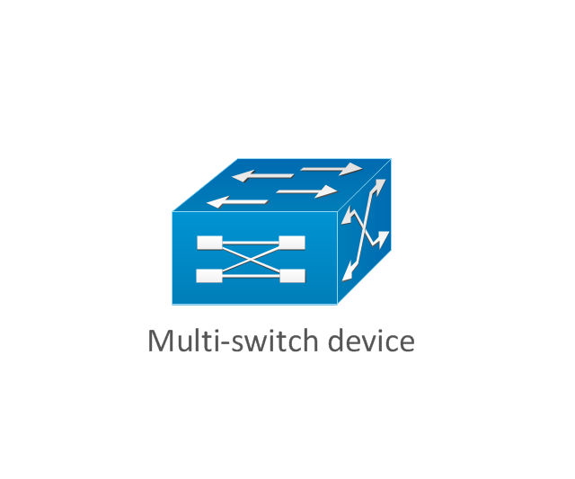 Multi-switch device, multi-switch device,