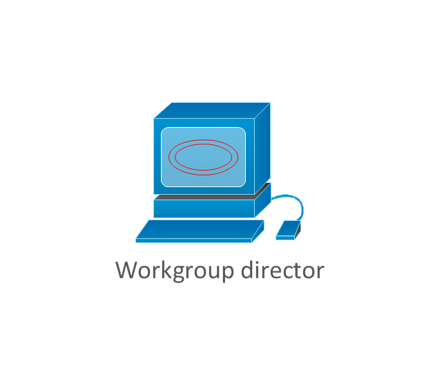 Workgroup director, Workgroup director ,