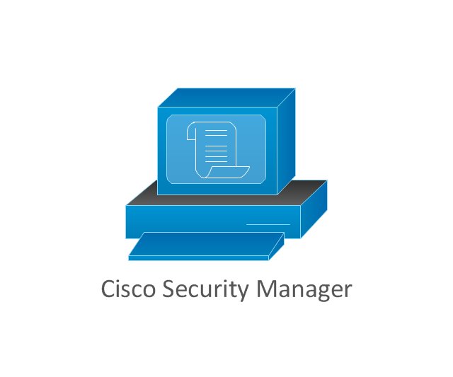 Cisco Security Manager, Cisco Security Manager,