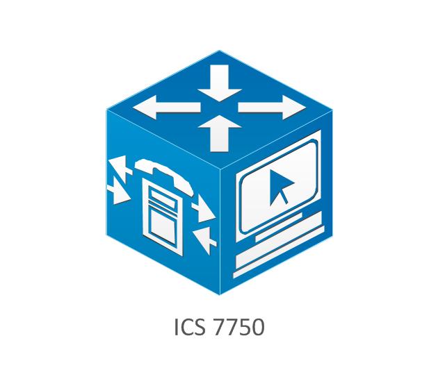 ICS 7750, ICS 7750,