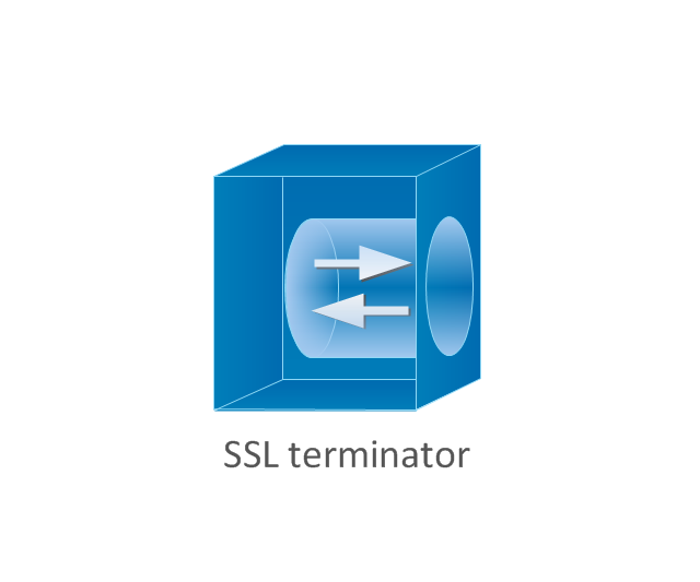 SSL terminator, SSL terminator,