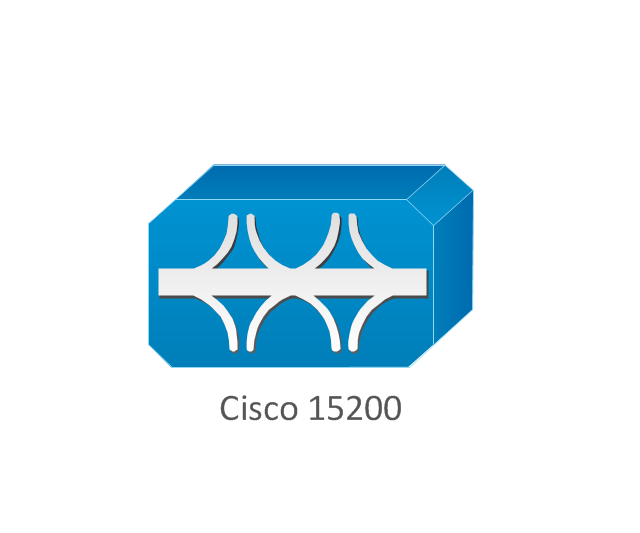 Cisco 15200, Cisco 15200,