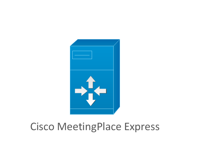 Cisco MeetingPlace Express, Cisco MeetingPlace Express ,