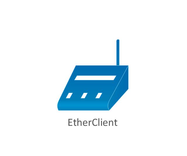 EtherClient, etherclient, ether client,