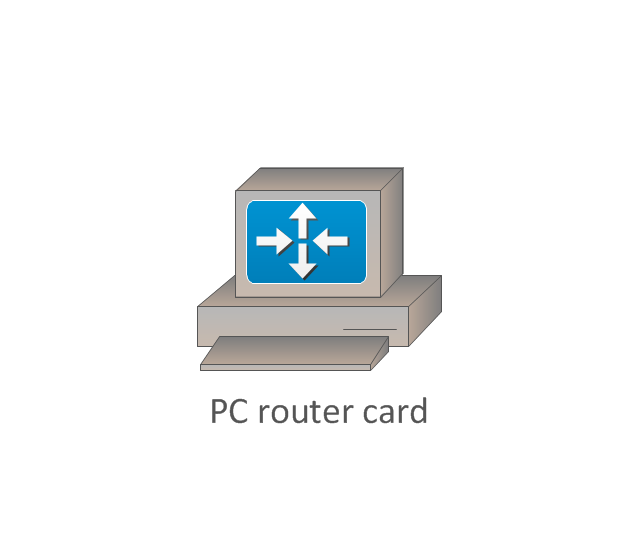 PC router card, PC router card ,