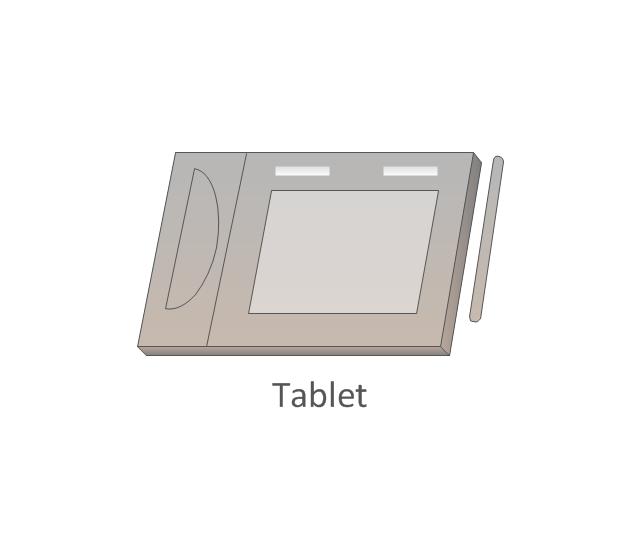 Tablet, tablet,