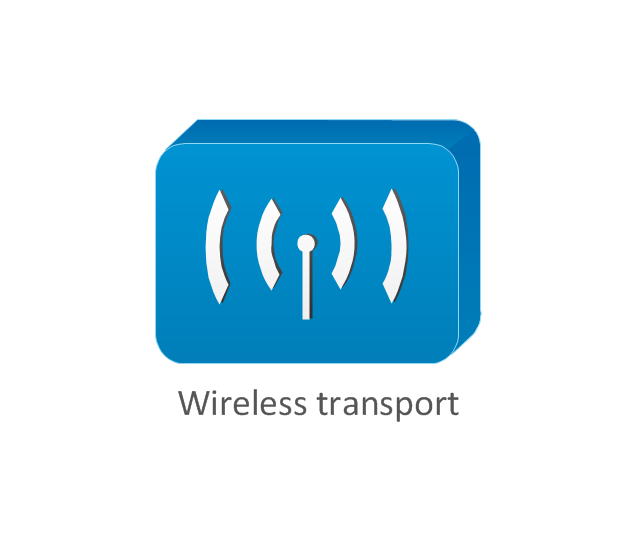 Wireless transport, wireless transport,