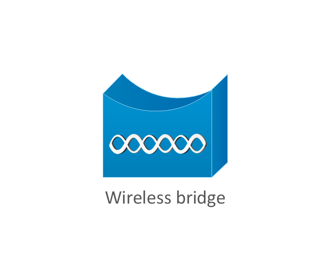 Wireless bridge, wireless bridge,