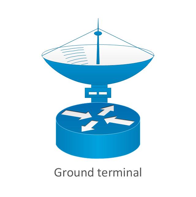 Ground terminal, ground terminal,