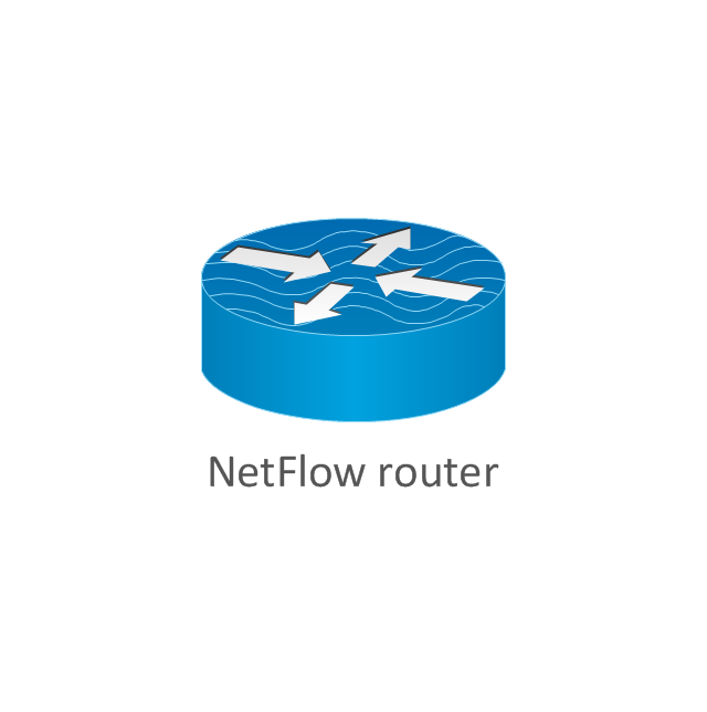 NetFlow router, NetFlow router ,