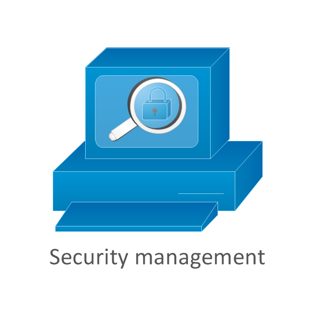 Security management, security management,