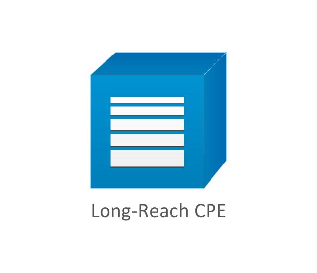 Long-Reach CPE, long reach CPE,