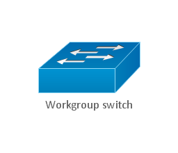 Workgroup switch, workgroup switch,