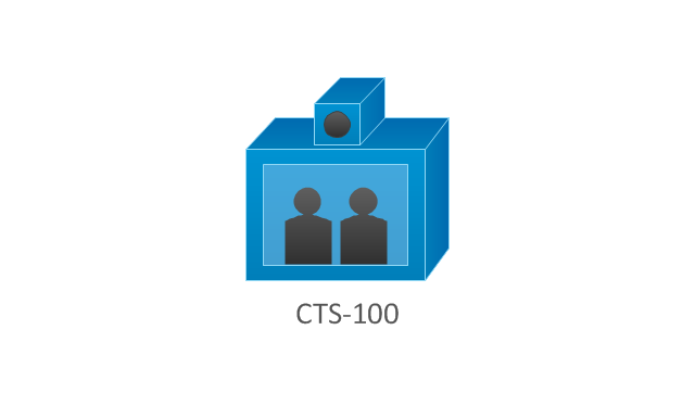 CTS-100, CTS-100,