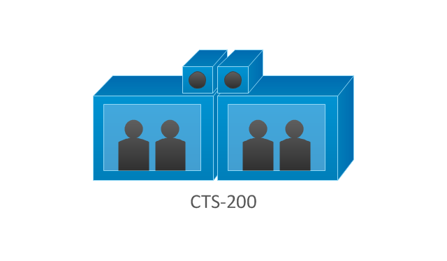 CTS-200, CTS-200,