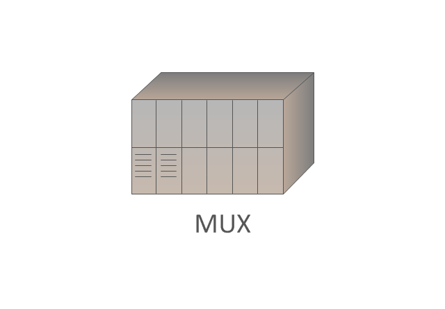 MUX, MUX,