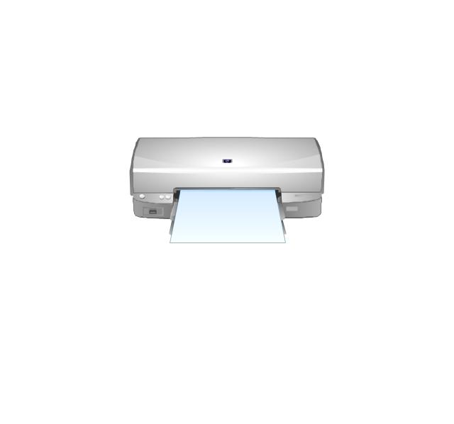 Inkjet printer, inkjet printer,