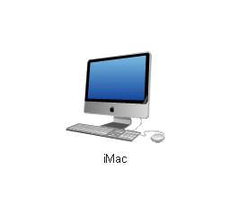 iMac, iMac desktop,