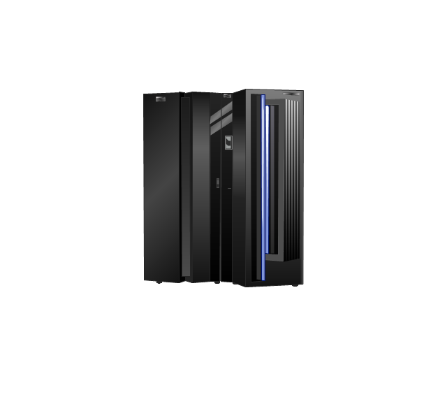 Mainframe, mainframe,