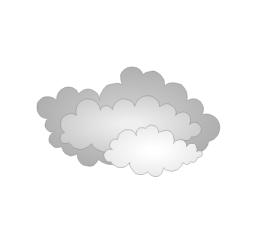 Cloud, cloud,