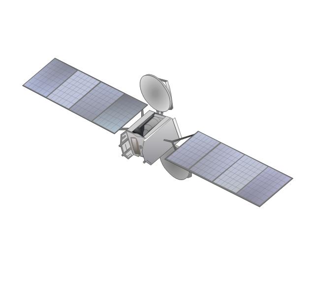 Satellite, satellite,