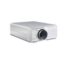 LCD projector, LCD TV projector,