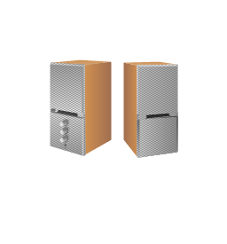 Computer speakers, speakers,