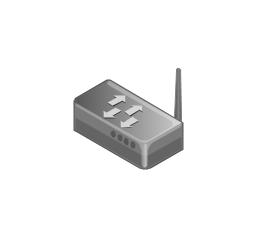 Wireless access point, wireless access point,