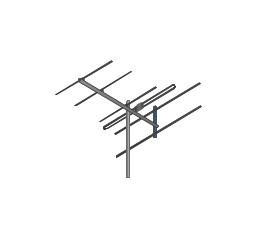 Television antenna, antenna,