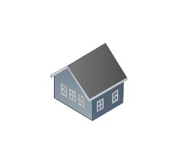 House, house,