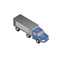 Truck, truck,