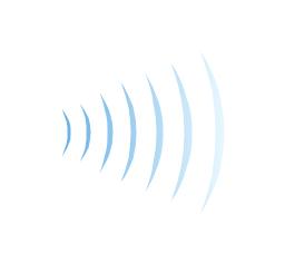 Radio waves, radio waves,