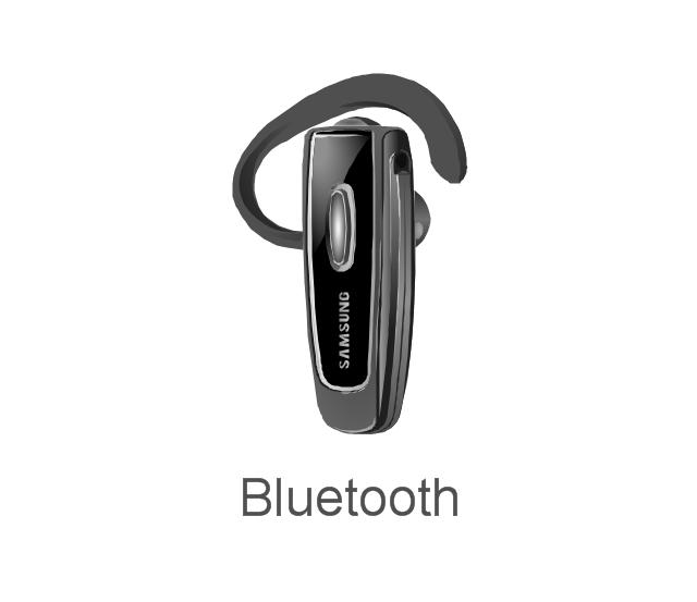 , Bluetooth