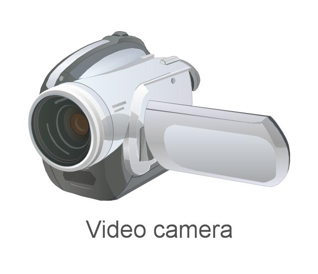 , video camera