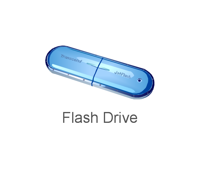 , Flash Drive