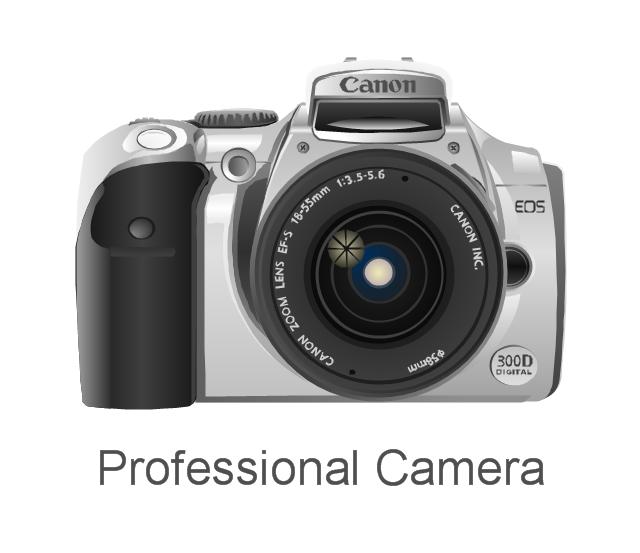 Professional Camera, professional camera,