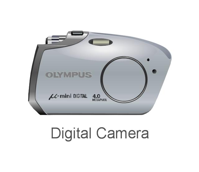 Digital Camera, digital camera,