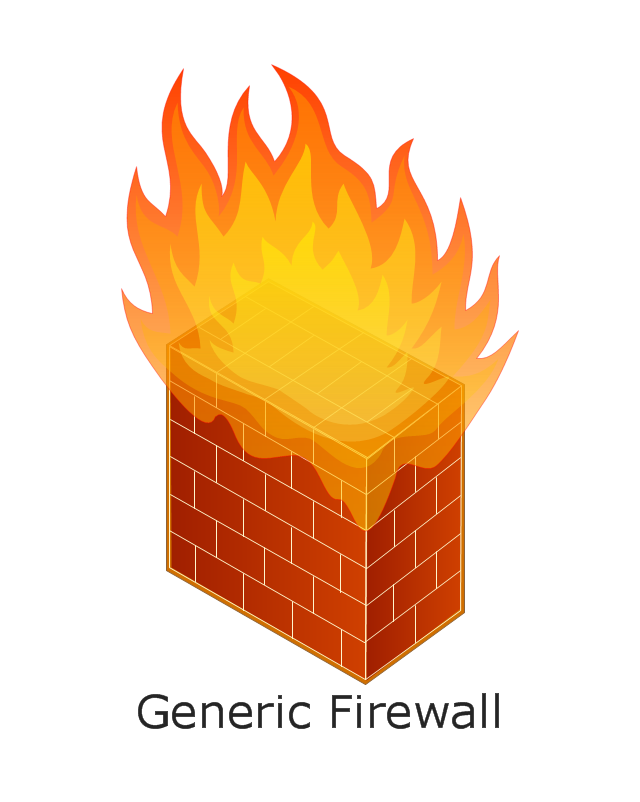 , generic firewall
