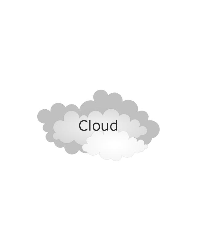 , cloud