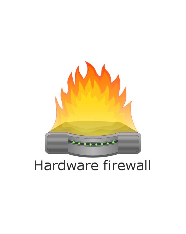, hardware firewall