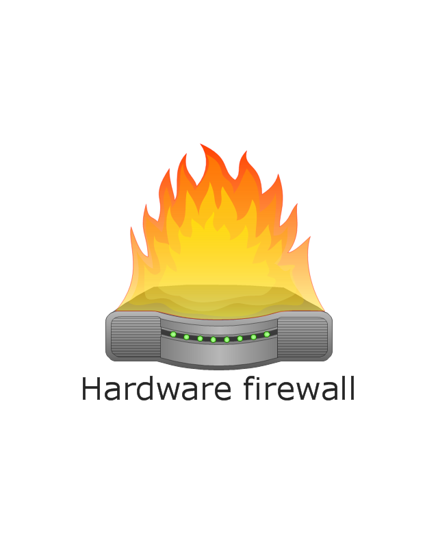 Hardware firewall, hardware firewall,