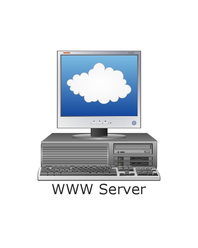 WWW Server, WWW server,
