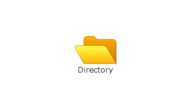 Directory, directory,